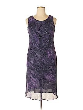 Studio I Casual Dress Size 16 (Petite)