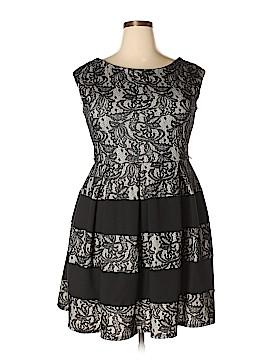 Tiana B. Casual Dress Size 14