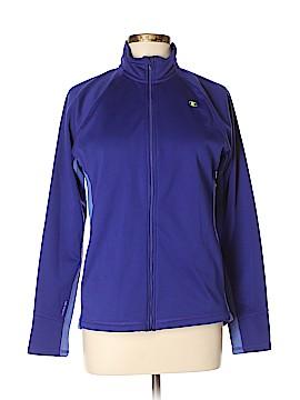 Champion Track Jacket Size L