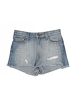 Car Mar Denim Shorts 26 Waist
