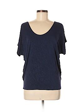 Kim & Cami Short Sleeve T-Shirt Size M