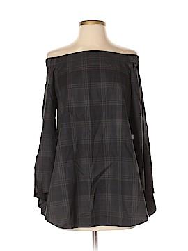 Tibi 3/4 Sleeve Top Size 2