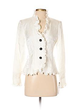 Adrianna Papell Blazer Size 4