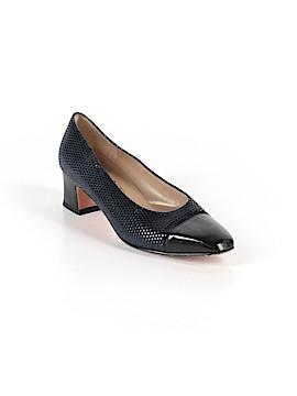 Salvatore Ferragamo Heels Size 5