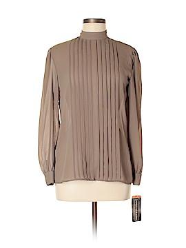 Jones New York Long Sleeve Blouse Size 6