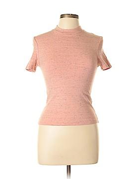 American Apparel Short Sleeve T-Shirt Size M
