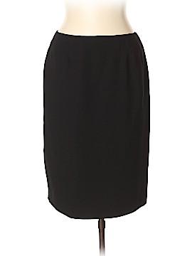 Linda Allard Ellen Tracy Casual Skirt Size 12
