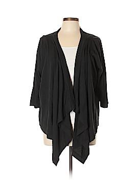 Chalet Cardigan Size 1X (Plus)