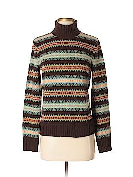 Jones New York Signature Wool Pullover Sweater Size S