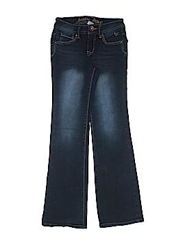 Justice Jeans Jeans Size 10