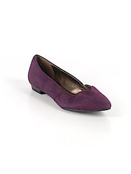 Ann Marino by Bettye Muller Flats Size 7 1/2