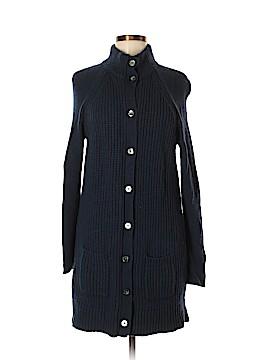 Lands' End Wool Cardigan Size 10 - 12