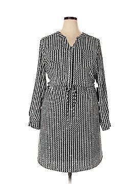 Apt. 9 Casual Dress Size 24 (Plus)