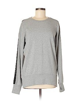 Blanc Noir Sweatshirt Size M