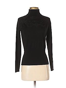 Elie Tahari Turtleneck Sweater Size S