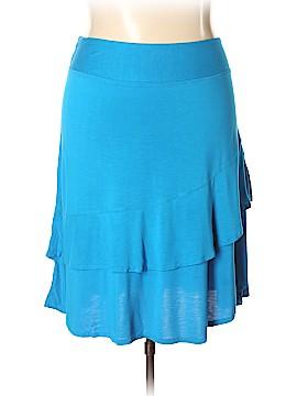 Studio West Casual Skirt Size 1X (Plus)