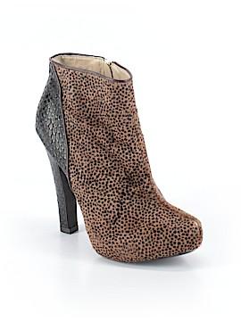 Colin Stuart Ankle Boots Size 6