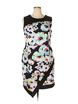 Spense Casual Dress Size 20w (Plus)