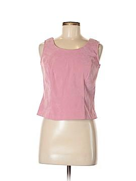 DressBarn Sleeveless Blouse Size 6 (Petite)