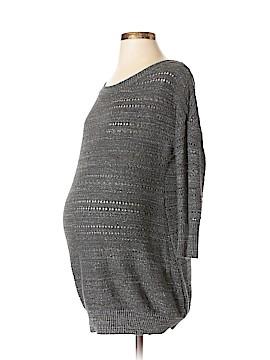 Liz Lange Maternity Pullover Sweater Size M (Maternity)