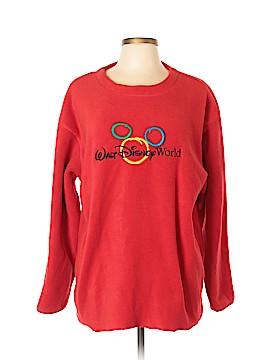 Walt Disney Sweatshirt Size L