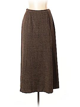 Jones New York Country Casual Skirt Size 10