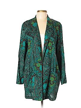 Carole Little Kimono Size 12