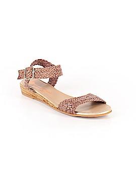 Eric Michael Women Sandals Size 42 (EU)