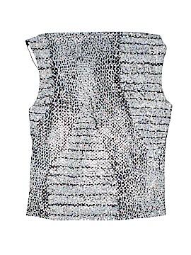 Cool Wear Sleeveless Blouse Size M