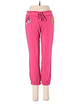 Aero Sweatpants Size M