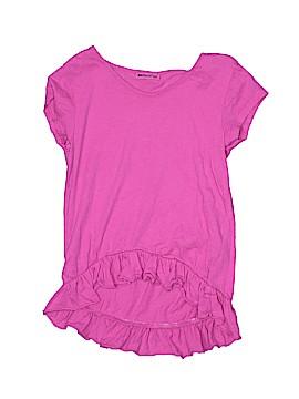 LA Made Kids Short Sleeve Top Size 6
