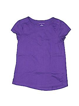 Lands' End Short Sleeve T-Shirt Size 6X - 7