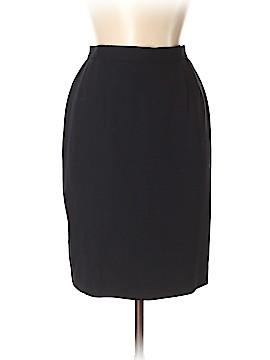 Giorgio Armani Wool Skirt Size 6