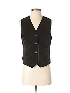 Dolce & Gabbana Tuxedo Vest Size 46 (IT)