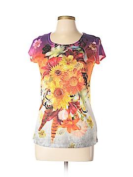 Closet Full Short Sleeve T-Shirt Size M