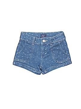 Gap Kids Outlet Denim Shorts Size 6