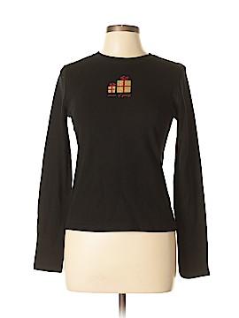 Target Long Sleeve T-Shirt Size M