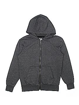 Old Navy Zip Up Hoodie Size 10 - 12