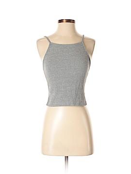 Brandy Melville Sleeveless Top One Size