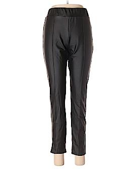 Catherine Malandrino Faux Leather Pants Size M