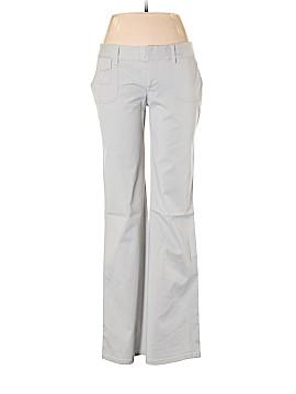 London Jean Khakis Size 8 (Tall)