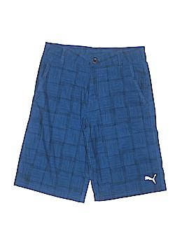 Puma Athletic Shorts Size 12
