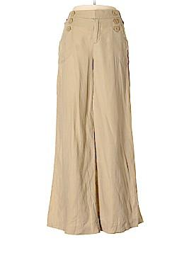 For The Republic Linen Pants Size 4