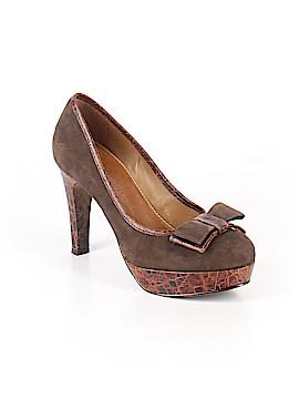 Schuler & Sons Philadelphia Heels Size 6 1/2