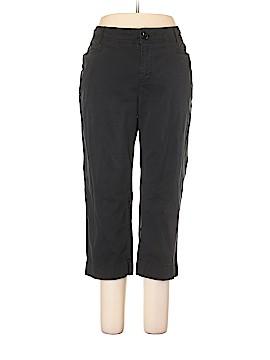 Sejour Casual Pants Size 16