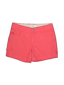 Mountain Khakis Khaki Shorts Size 8