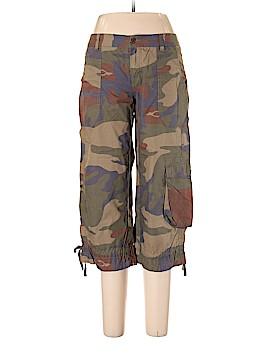 London Jean Cargo Pants Size 6