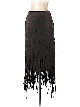 Yves Saint Laurent Rive Gauche Formal Skirt Size 38 (EU)