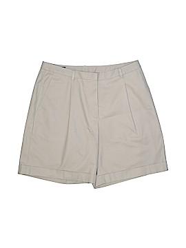 Brooks Brothers 346 Khaki Shorts Size 12