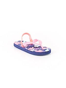 Carter's Sandals Size 9-10 Kids